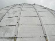 Dome Roof Top